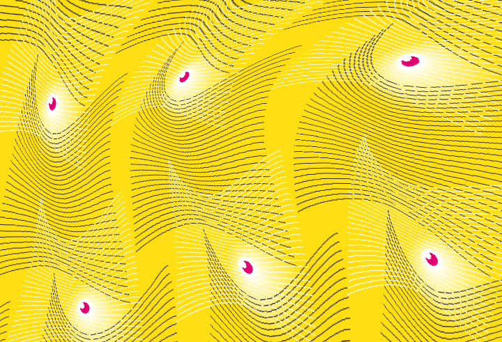 kim pattern design