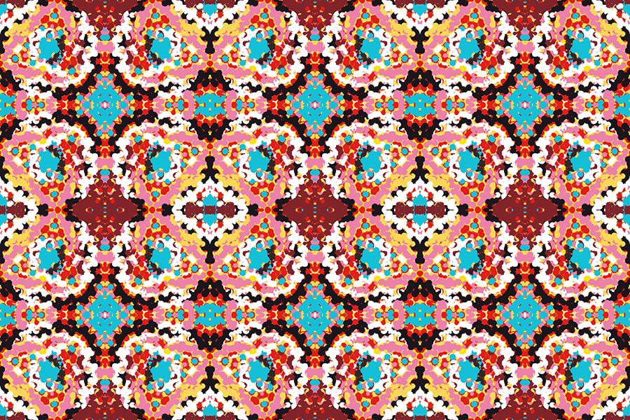 pattern design kim