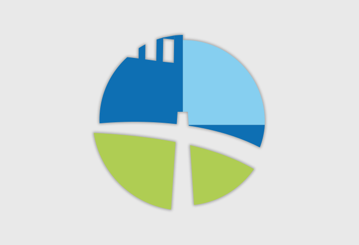 Logo Design Kirche Allensbach